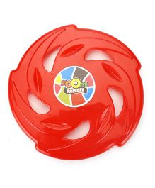 Sunny Zoom Frisbee (Color May Vary)