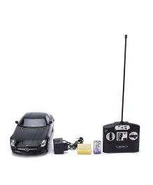 MZ Mercedez Benz 1:14 Remote Control Car - Black