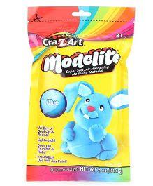 Cra-Z-Art Modelite Modelling Material Blue - 113.4 grams