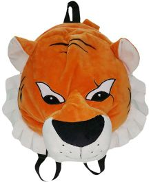 Soft Buddies Jungle Book Sharekhan Soft Toy Bag - Orange