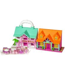 Magic Pitara Doll House