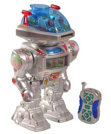 Magic Pitara Remote Controlled Robot
