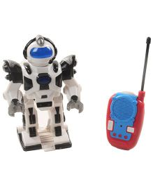 Magic Pitara Cool Robot Toy