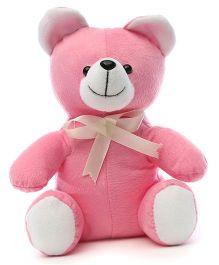 Acctu Toys Teddy Bear Pink - 20 cm