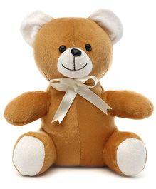Acctu Toys Teddy Bear Brown - 20 cm