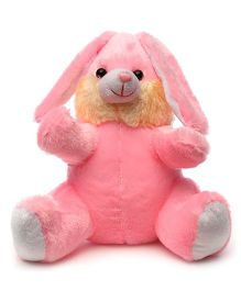 Acctu Toys Bunny Soft Toy Pink - 30 cm