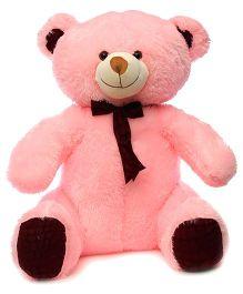 Acctu Toys Jumbo Sitting Toy Pink - 75 cm