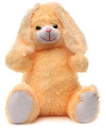 Acctu Toys Bunny Soft Toy - Peach