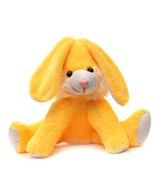 Acctu Toys Yellow Cute Bunny