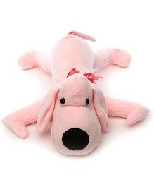 Acctu Toys Fancy Dog - Pink