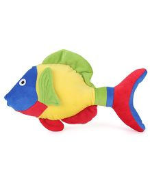 Playtoons Fish Multi Color - 30 cm