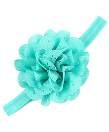 Bellazaara Trendy Headband For Little Girls - Blue