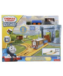 Fisher Price Thomas And Friends Collectible Railway