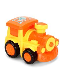 Smiles Creation Toy Train Engine