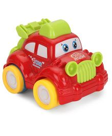 Smiles Creation Friction Car Toy