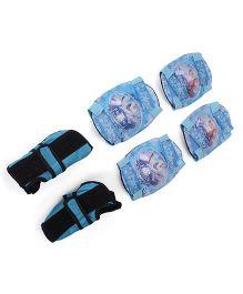 Disney Frozen Protective set - Blue