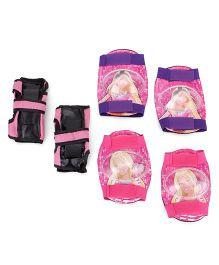 Barbie Protective Set - Multi Color