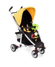 K's Kids Fantasia Stroller - Yellow