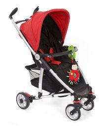 K's Kids Fantasia Stroller - Red
