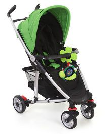 K's Kids Fantasia Stroller - Green