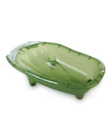 Babyhug Baby Bath Tub - Light Green