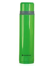 Wonderchef Vacuum Flask - Green