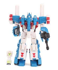 Transformers Funskool Ultra Magnus Combiner Wars - Blue & White
