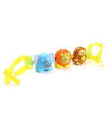 Winfun -Play'n Giggle Jungle Pal - Multi color