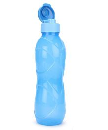 Cello Homeware Flip Top Bottle Blue - 1000 ml