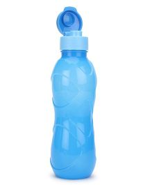 Cello Homeware Flip Top Bottle Light Blue - 1000 ml