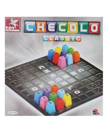 Checolo Classic Family Game