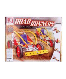 Toykraft Road Runners