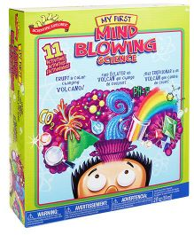 Scientific Explorer My First Mind Blowing Science - Multicolor
