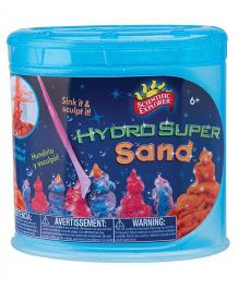 Scientific Explorer Hydro Super Sand -  Multicolor