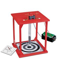 Scientific Explorer Electro-Magnetix Mini Lab - Red