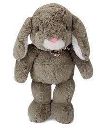 Abracadabra Elephant Soft Toy Grey - 12 Inches