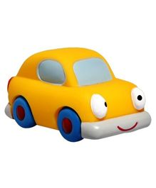 Mee Mee Squeeze Car Toy (Color May Vary)