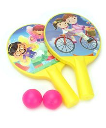 Ratnas Table Tennis Set