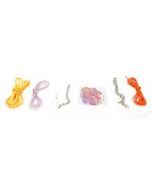 Style Me Up Friendship Chains - Multicolor
