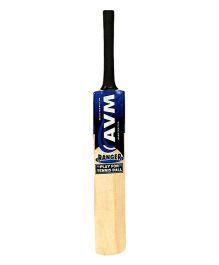AVM Ranger Kashmir Willow Cricket Bat Size - Full Size