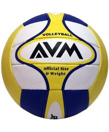 AVM Leaser Volleyball - Size 5