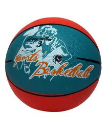AVM Sleepy Hollow Basketball - Size 3