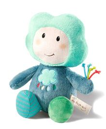 Nici Cloudman Kobi Soft Toy - Multicolour