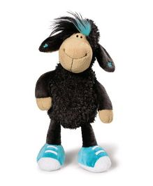 Nici Sheep Jolly Leory 50cm dangling