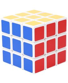 Smiles Creation Jumbo Cube - Multi Color