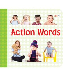 Action Words - English
