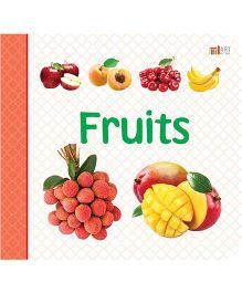 Fruits Book - English