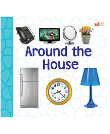 Around The House Book - English