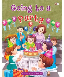 Going To Party - English