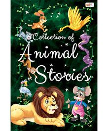 Collection of Animal Stories - English